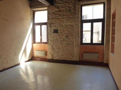 Appartement Dijon - 1 pièce(s) - 23.34 m2