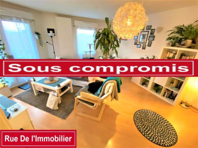 Dettwiller - 3 pièce(s) - 60.78 m2
