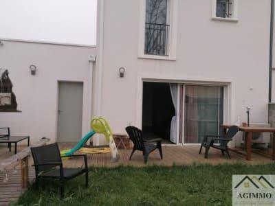 L Isle Jourdain - 4 pièce(s) - 100.96 m2