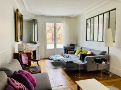 Maison Bois Colombes 6 pièce(s) 135 m2