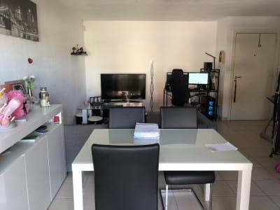 Appartement type 2 - 45.07 M2 - secteur : Saint barthélélmy