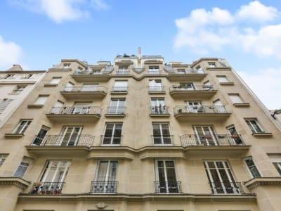 APPARTEMENT PARIS 06 - 5 pièce(s) - 117 m2