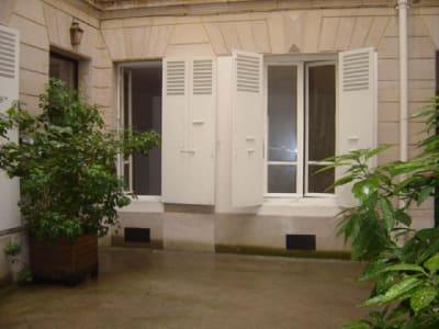 Paris - 2 pièce(s) - 38 m2