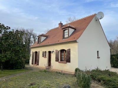 Maison Gouvieux 6 pièce(s) 132 m2