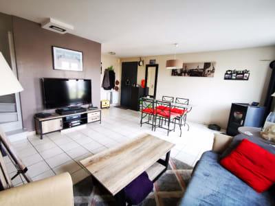 Maison Osny - 80 m2