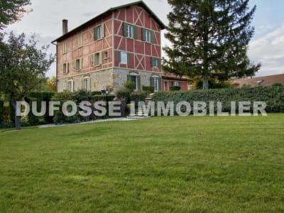 Villefranche-sur-saône - 15 pièce(s) - 950 m2