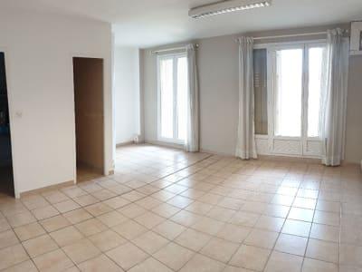 Appartement Marseille 5 pièce(s) 113 m2