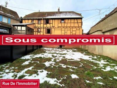 Bouxwiller - 4 pièce(s) - 119.34 m2