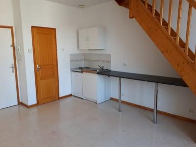 Appartement Saint-quentin - 40 M2