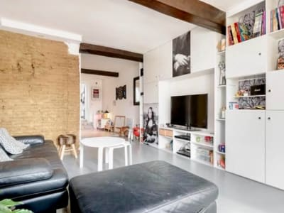 Troquez un appartement pour une maison T3 - 82m2