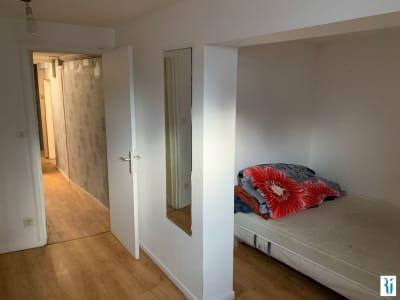 Appartement Rouen Hotel de ville 2 pièce(s) 24.7m2