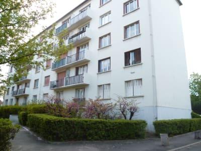 Appartement Epinay Sur Seine 4 pièce(s) 73 m2