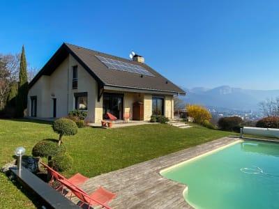 Maison individuelle - Rare à la vente - 271m2 - Vimines