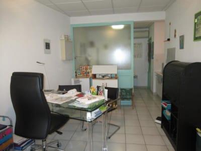 Bureaux  avec garage CARCASSONNE - 34 m2