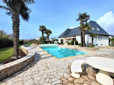 St Marc sur Mer - Propriété de 200m² avec piscine et jardin pays