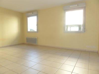 Appartement récent Dijon - 1 pièce(s) - 27.45 m2