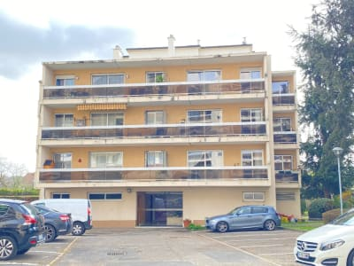 Soisy Plein Centre 3 pièces 55 m2