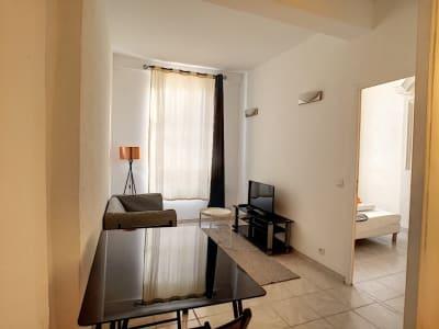 Appartement -  T2 -30 m2