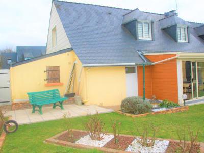 Maison Nantes Quartier 'Géraudière' 5 pièce(s) 120 m2