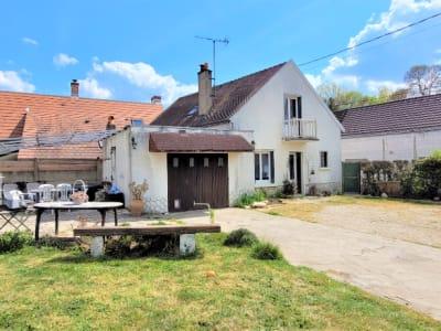Maison Lailly En Val 4 pièce(s) 81 m2 529 m² jardin