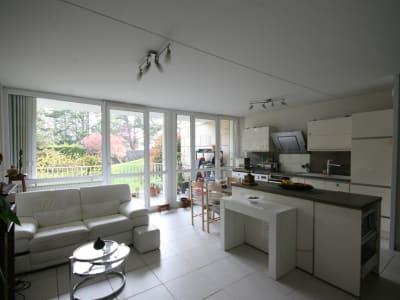 T3 65 m² avec terrasse