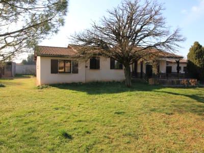 Maison Blyes 6 pièce(s) - 119 m2 - 1270m2 de terrain