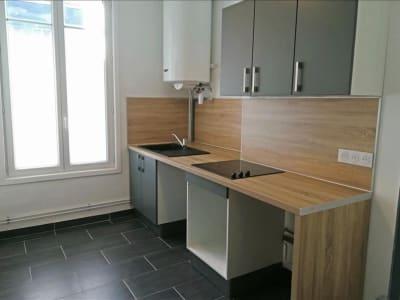 Rouen - 3 pièce(s) - 59.17 m2