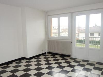 Roanne - 1 pièce(s) - 32.9 m2