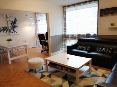St Cyr L Ecole - 5 pièce(s) - 90.74 m2