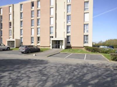 Bois D Arcy - 3 pièce(s) - 63 m2