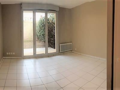 Aucamville - 1 pièce(s) - 23.07 m2