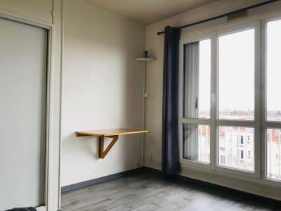 Le Blanc Mesnil - 1 pièce(s) - 15.65 m2