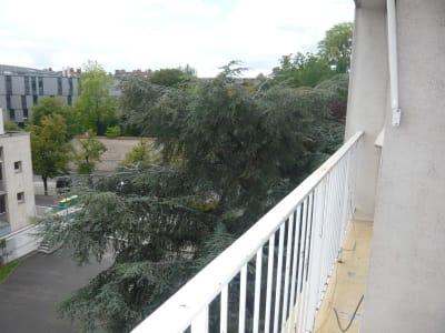 Paris 13 - 4 pièce(s) - 73 m2