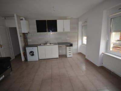 Bourgoin Jallieu - 3 pièce(s) - 53 m2
