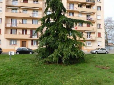 Bourgoin Jallieu - 3 pièce(s) - 57.41 m2