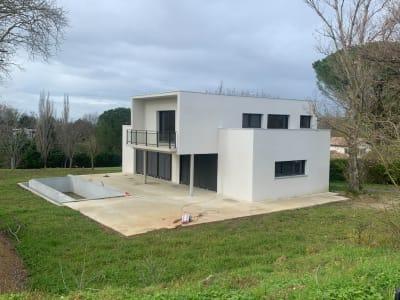 Maison - Vieille Toulouse  -5 pièces 145m2 vue sur le golf