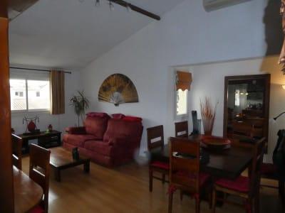 Vitrolles - 3 pièce(s) - 90 m2 - 3ème étage