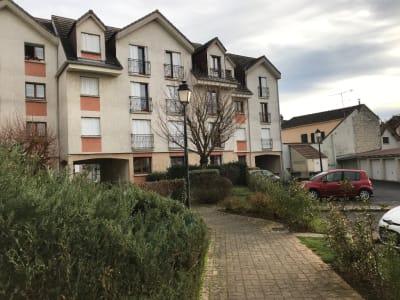 Appartement Montereau Fault Yonne 1 pièce(s) 26.91 m2
