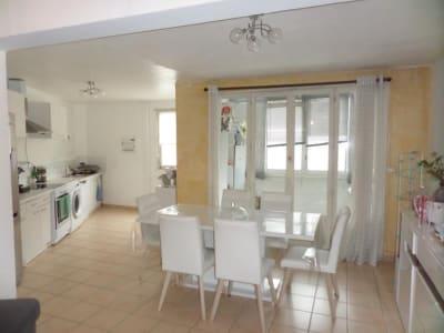 Lyon 09 - 3 pièce(s) - 61.61 m2 - 1er étage