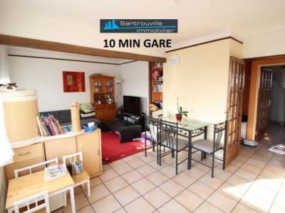 Sartrouville - 4 pièce(s) - 65 m2 - 4ème étage