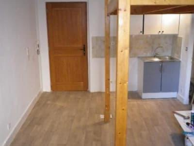 Appartement Aix En Provence - 1 pièce(s) - 21.7 m2