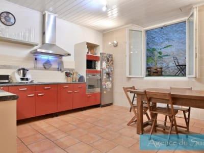 Auriol - 5 pièce(s) - 192 m2
