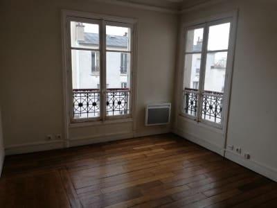 Appartement Paris - 3 pièce(s) - 59.65 m2