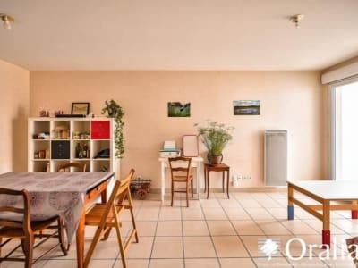 Lyon 07 - 3 pièce(s) - 55.5 m2 - 2ème étage