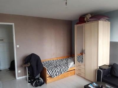 Appartement Dijon - 1 pièce(s) - 30.05 m2