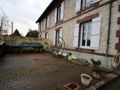 Mareuil Sur Ourcq - 4 pièce(s) - 80 m2