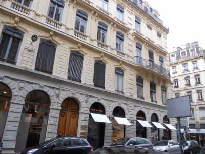 Appartement Lyon - 5 pièce(s) - 133.99 m2
