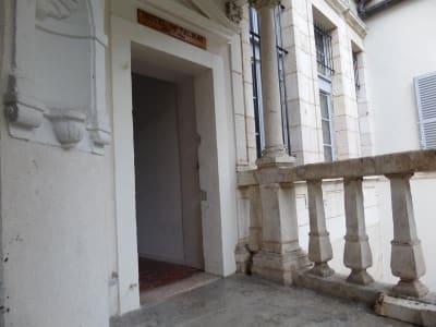 Dijon - 2 pièce(s) - 38 m2 - 1er étage