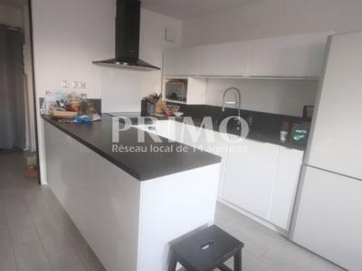 Duplex Le Plessis Robinson 4 pièce(s) 74.53 m2