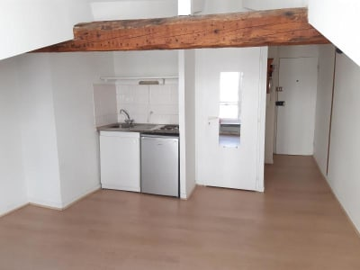 Appartement Grenoble - 1 pièce(s) - 22.0 m2
